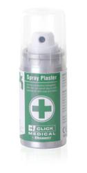 Click Plaster Spray 32.5ml (Box Of 6 Tins)