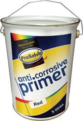 Pro-Solve Anti-Corrosive Primer Paint 5l