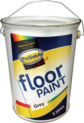 ProSolve Industrial Floor Paint 5L