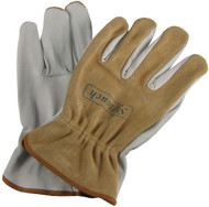 Weldas Leather Soft Touch Welding Gloves XL