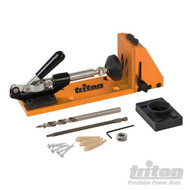 Triton Pocket-Hole Jig 7pce