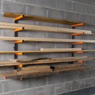 Triton WoodRack Storage System