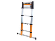 Giraffe Air Telescopic Ladder With Stabiliser 3.25m