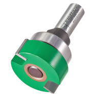 Trend C221X1/2TC Craft Pro Intumescent Recesser Cutter Set 15mm x 40mm