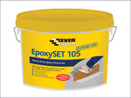 Everbuild 105 EpoxySET Standard 14kg