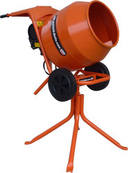 Belle Minimix 150 Electric Concrete Mixer