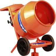 Belle Minimix 150 Honda Petrol Concrete Mixer