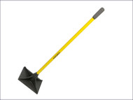 Earth Rammer (Tamper) With Fibreglass Handle 6.3kg (13.8lb)