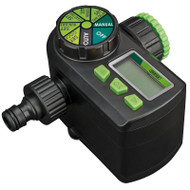 Draper Electronic Ball Valve Water Timer