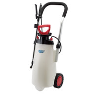 Draper EPDM Trolly Pump Sprayer 15l