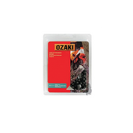 OZAKI Pre Cut Chainsaw Chain Loop, 3/8 Pitch, Low Profile, 050 (1.3mm) Gauge