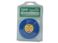 Medium-Duty Trimmer Line 1.5mm x 30m