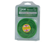 Light-Duty Petrol Trimmer Line 2.0mm x 20m