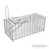 Fix Man 300mm Rat Cage Trap