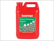 Swarfega Patio & Driveway Cleaner 5l