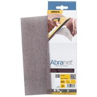Abranet 80x230mm Sanding Sheets (Per 10 Sheets)