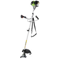 Draper Petrol 32.5cc Brush Cutter & Line Trimmer