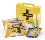 Click 2 Application Body Fluid Spill Kit