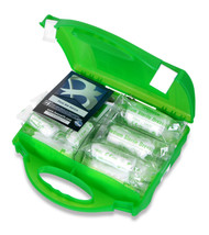 Click Delta HSC 1-20 Person First Aid Kit