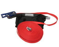 Horizontal Temporary Safety Line, 20 Metre
