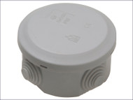 IP44 Outdoor Junction Box 70 x 70 x 40mm