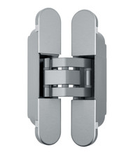 Invisacta 23mm Concealed Door Hinge & Covers (Each)