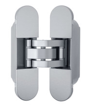 Invisacta 30mm Concealed Door Hinge & Covers (Each)