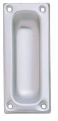 Oblong Flush Pull – Radius Inner