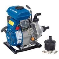 """Draper 1"""" 85l/Min Petrol Water Pump"""