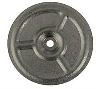 70mm Round Stress Plate (Per 100)