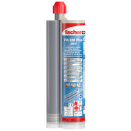 Fischer Injection Mortar FIS EM Plus 390ml (Box Of 6 Tubes)