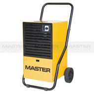 Master DH26 27 Litre Dehumidifier 240v