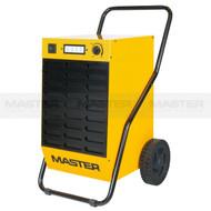 Master DH44 41L Dehumidifier Dual Voltage