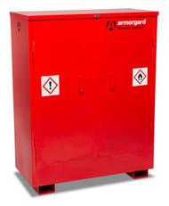 Armorgard Flamstor Cabinet - 1205mm x 580mm x 1555mm