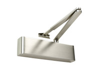 Rutland TS9205 Architectural Door Closer Satin Nickle Plated