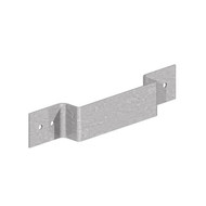 Panel Security Bracket Galv (Per 25)