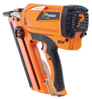 Paslode IM350+ Lithium Cordless Gas First Fix Nailer Kit + Free Extra Battery