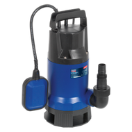 Sealey Submersible Dirty Water Pump Automatic 217ltr/min 230V