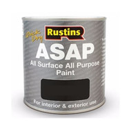 Quick Dry All Surface All Purpose Satin Paint 1 Litre