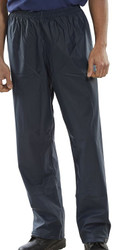 Super B-Dri Navy Trousers