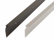 Aluminium Worktop Corner Joint (10 Per Pack)
