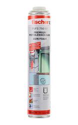Fischer B1 Fire Rated Expanding Foam - Gun Grade (Box Of 12 Cans)