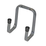 Universal Double Arm Storage Hooks - 70mm