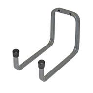 Universal Double Arm Storage Hooks - 250mm