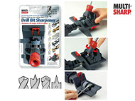 Multi-Sharp® Dual Purpose Drill Bit & Tool Sharpener