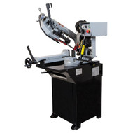 "SIP 10"" Swivel Pull-Down Metal Bandsaw 230v 13 Amp"