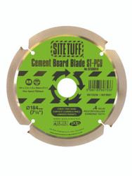 Premier Cement Fibre Cutting Blade