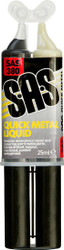 S.A.S Quick Metal Liquid 24ml Syringe