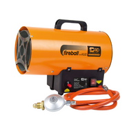 SIP Fireball 512 Propane Space Heater