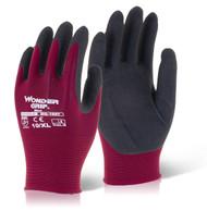 Wonder Grip Neo Nitrile Coated Gloves (Per Pack 12)